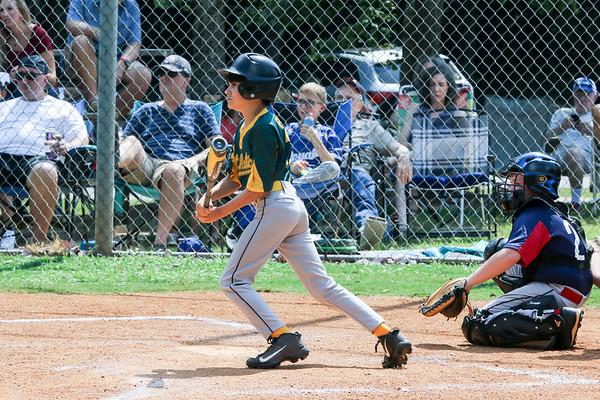 2019 Fall Roswell Baseball 3-4