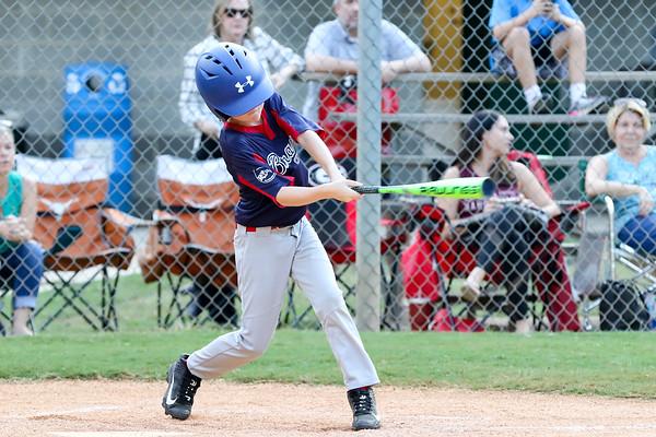 2019 Fall Roswell Baseball 10-4