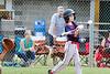 2019 Fall Roswell Baseball 8-2