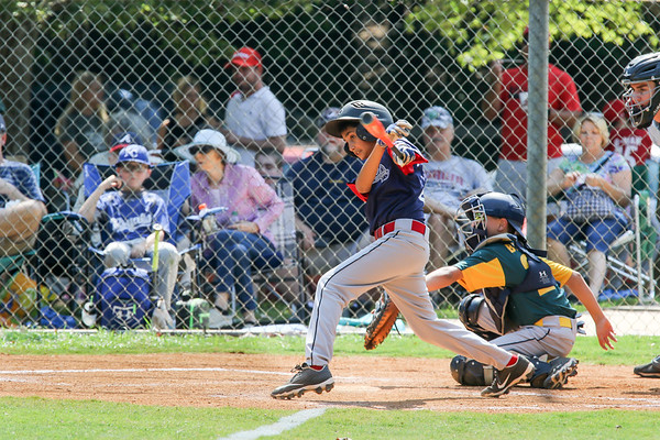 2019 Fall Roswell Baseball 31-3
