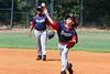 2019 Fall Roswell Baseball 37-12