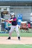 2019 Fall Roswell Baseball 9-2