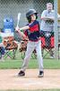 2019 Fall Roswell Baseball 8-5