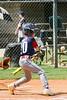 2019 Fall Roswell Baseball 39-9