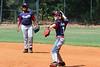 2019 Fall Roswell Baseball 37-10