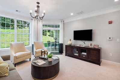 Toll Brothers Newtown Woods Alton Model-online-11