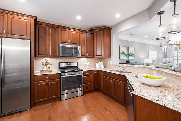 Toll Brothers Newtown Woods Alton Model-online-02