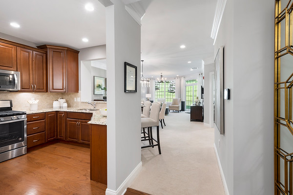 Toll Brothers Newtown Woods Alton Model-online-01