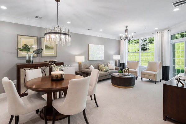 Toll Brothers Newtown Woods Alton Model-online-08
