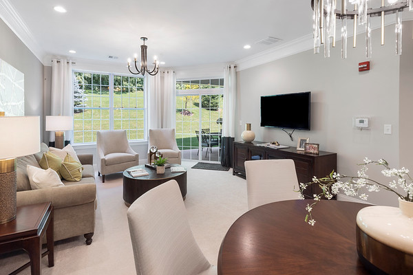 Toll Brothers Newtown Woods Alton Model-online-10