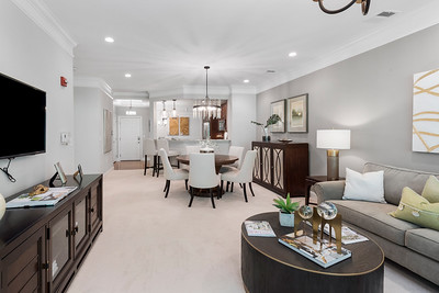 Toll Brothers Newtown Woods Alton Model-online-12