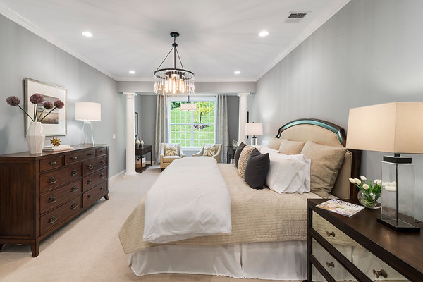 Toll Brothers Newtown Woods Alton Model-online-20