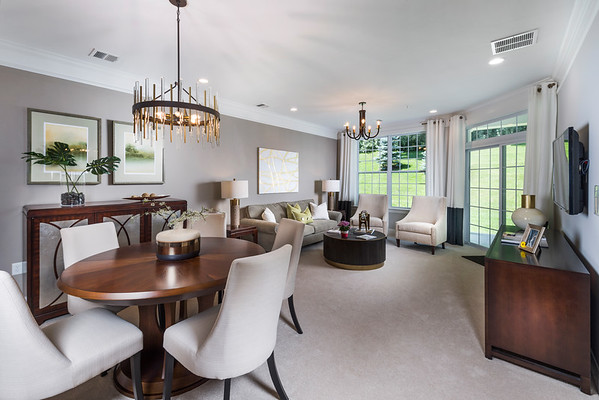 Toll Brothers Newtown Woods Alton Model-online-09