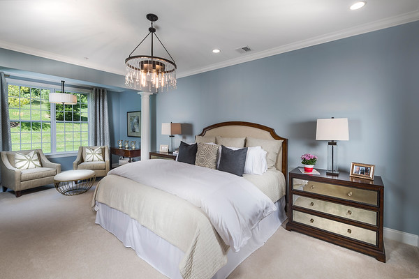 Toll Brothers Newtown Woods Alton Model-online-19