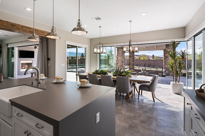 Toll Brothers Reno Mason Ridge Bryce Model-online-13