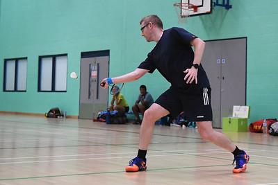 Stratton Badminton 8-9-21