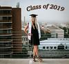 AJ Graduation Photo Title