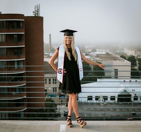 AJ Graduation Photo Edit