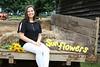 Lauren Sunflower Farm 3-4