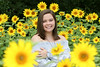 Lauren Sunflower Farm 3-1