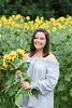 Lauren Sunflower Farm 4-1