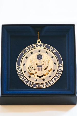 Council of American Ambassadors