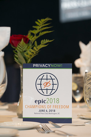 EPIC Electronic Privacy Information Center