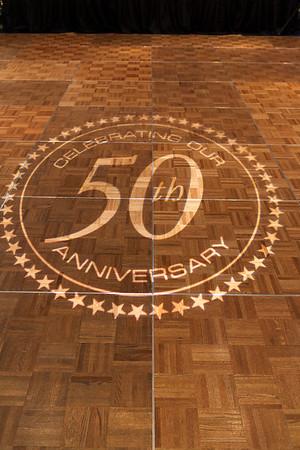 Employee 50th Anniversary Reception 10-3-15