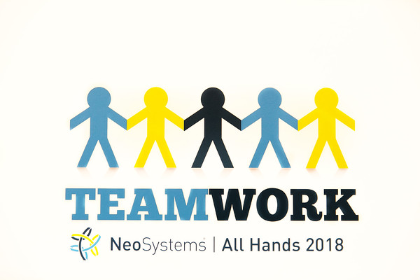 NeoSystems All Hands