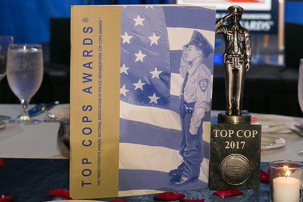 Top Cops Awards 5-12-17