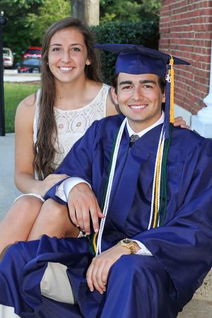 2015 FCS Graduation 14-6