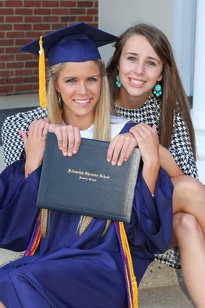 2015 FCS Graduation 14-2