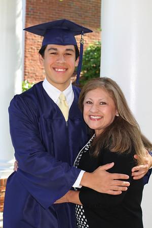 2015 FCS Graduation 10-2