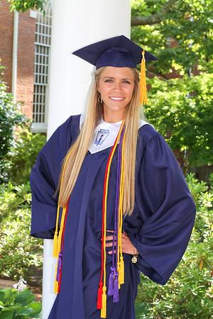 2015 FCS Graduation 8-2