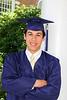 2015 FCS Graduation 9-5