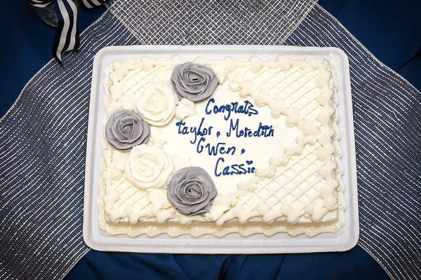 2019 Senior Night Cake-1