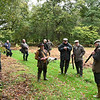 GFTS Gundog Trial at Upton 25-10-19