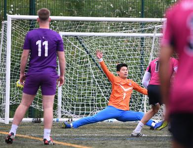 University Handball Championships 2021 Loughborough 20-6-21