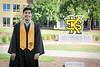 David KSU Graduation 4-2