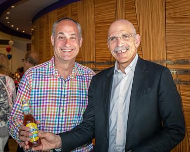 Steve Gelernter & Lou Plung