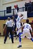 JV Basketball 2015-14