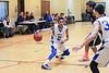 JV Basketball 2015-18