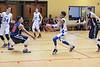 JV Basketball 2015-17