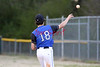 MS Baseball Action 15-1