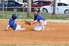 MS Baseball Action 11-10