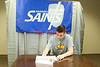 Collins Signing 2-4