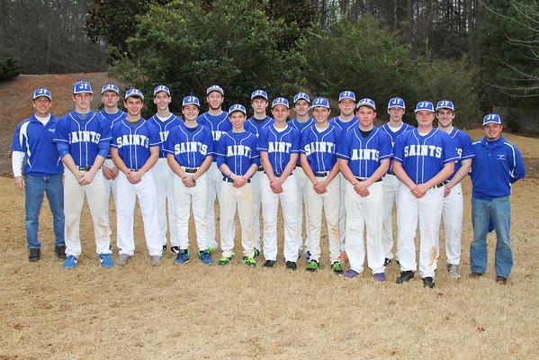 JFCA Baseball 2014 - 01