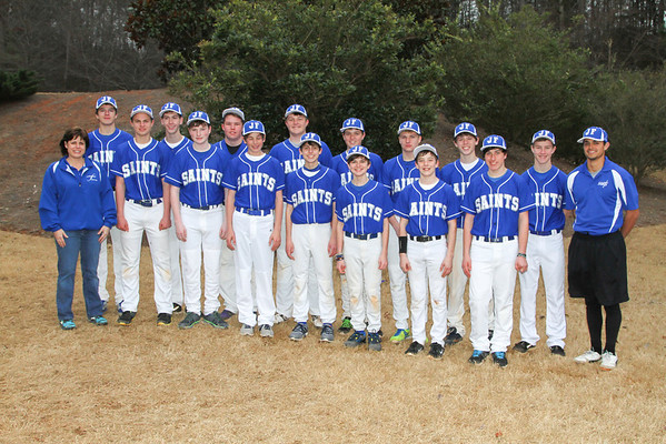 JFCA Baseball 2014 - 09