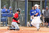 JFCA Baseball vs  S Prospects - 21