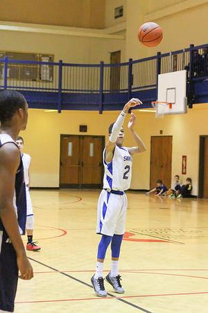 JV Basketball 2015-20